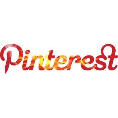 Pinterest is on FIRE!