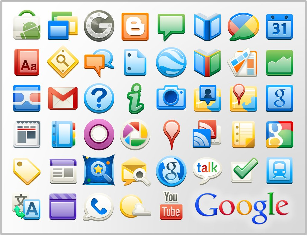 google apps by carlosjj