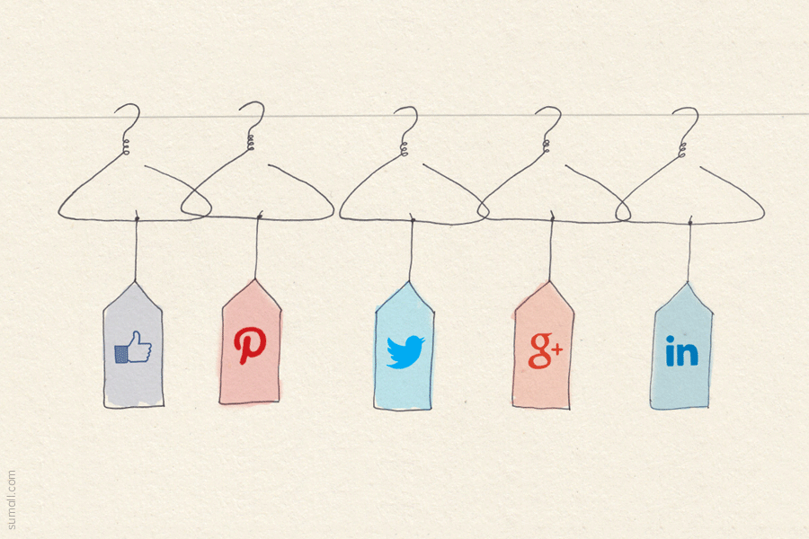 crafting perfect social content