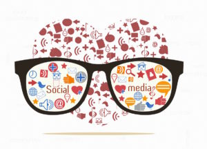 digital marketing tips for small business - social media